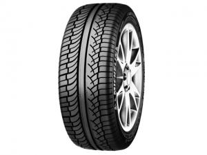 Michelin Latitude Diamaris 255/50 ZR19 103W остаток 5,5 мм