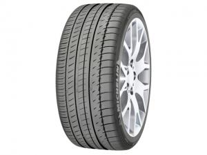 Michelin Latitude Sport 245/45 R20 остаток 5 мм