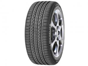 Michelin Latitude Tour HP 245/45 R20 остаток 7 мм