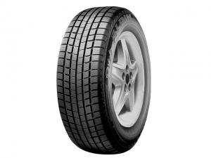 Michelin Pilot Alpin 235/60 R16 100H остаток 8 мм
