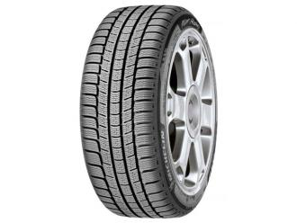 Michelin Pilot Alpin 2 245/55 R17 102H