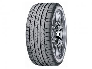 Michelin Pilot Sport 275/35 R18 Run Flat остаток 5 мм