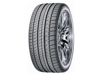 Michelin Pilot Sport 285/35 ZR18 97Y остаток 8 мм