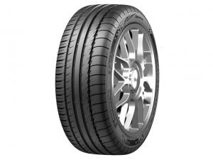 Michelin Pilot Sport PS2 245/45 R20  остаток 7 мм