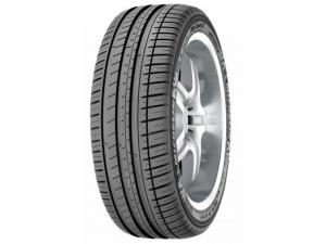 Michelin Pilot Sport 3 245/45 ZR19 102Y XL M0 остаток 6,5 мм