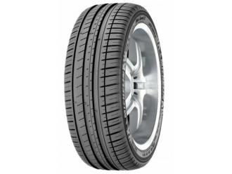 Michelin Pilot Sport 3 245/45 ZR18 100W XL