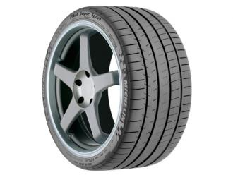 Michelin Pilot Super Sport 295/30 ZR21 102Y XL
