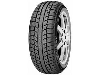 Michelin Primacy Alpin 3 225/45 R17 91H остаток 6 мм