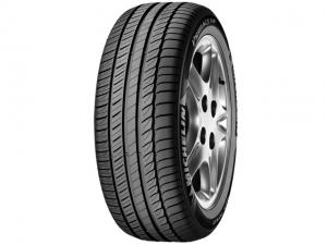 Michelin Primacy HP 215/55 R17 XL остаток 4 мм