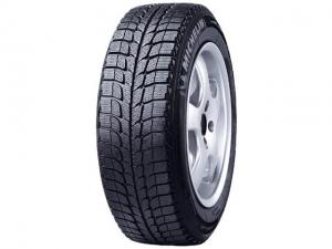 Michelin X-Ice 205/65 R16  остаток 7 мм