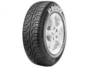 Pirelli P6000 Powergy 195/60 R15  остаток 7 мм
