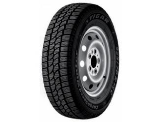 Tigar Cargo Speed Winter 195/75 R16C 107/105R (шип)