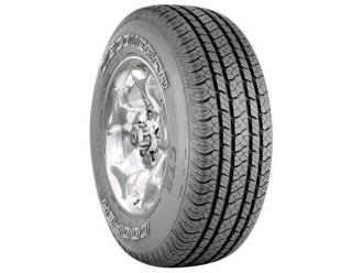 Cooper Discoverer CTS 245/60 R18 105T