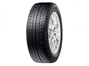 Michelin Latitude X-Ice 2 245/60 R18 остаток 8 мм