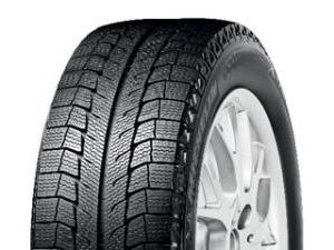 Michelin Latitude X-Ice 2 235/65 R17 108T XL