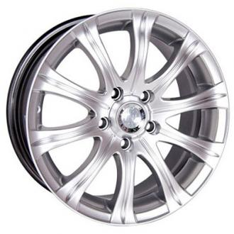 Диски Racing Wheels H-285