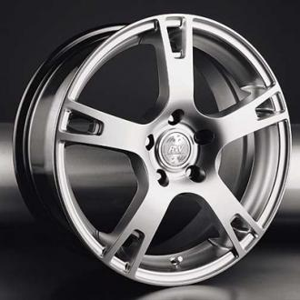 Диски Racing Wheels H-335