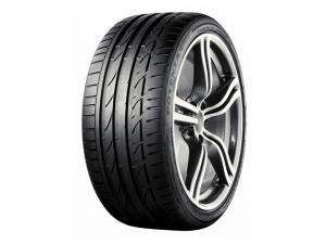 Bridgestone Potenza S001 225/40 ZR19 89Y Run Flat остаток 7 мм