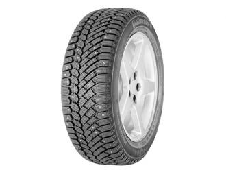 Continental ContiIceContact 255/55 R18 109T XL (шип)