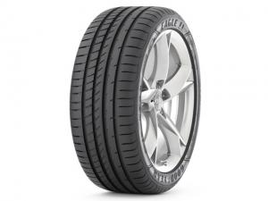 Goodyear Eagle F1 Asymmetric 2 245/45 R19 остаток 6 мм