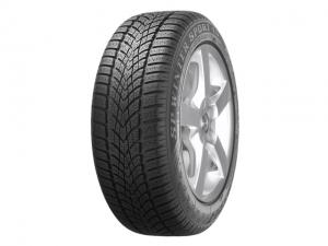 Dunlop SP Winter Sport 4D 215/55 R16  остаток 5 мм