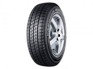 Firestone VanHawk Winter 205/65 R16C остаток 9 мм