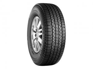 Michelin Latitude Tour 265/65 R17 остаток 6 мм