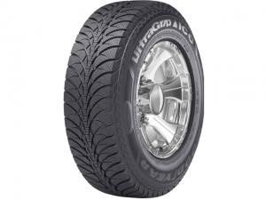 Goodyear UltraGrip Ice WRT 225/60 R17 остаток 7 мм