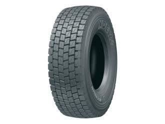 Шины Michelin XDE2+ (ведущая)