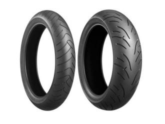 Bridgestone Battlax BT-023 120/60 ZR17 55W