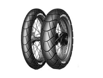 Dunlop Trailmax D607 130/90 R10 61J Run Flat