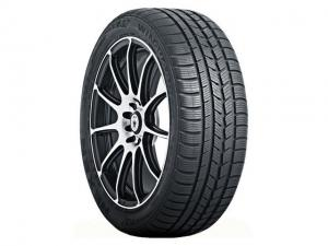 Roadstone Winguard Sport 225/55 R17 101V остаток 5 мм