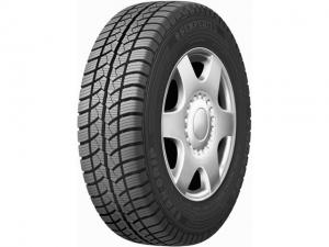Semperit Van Grip 195/60 R16C 99/97T остаток 6 мм
