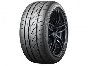 Bridgestone Potenza RE002 Adrenalin 235/40 R18 остаток 6 мм