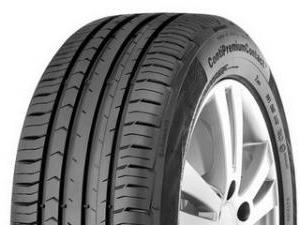 Continental ContiPremiumContact 5 225/65 R17 102V