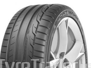 Dunlop SP Sport MAXX RT 225/45 ZR18 95Y XL