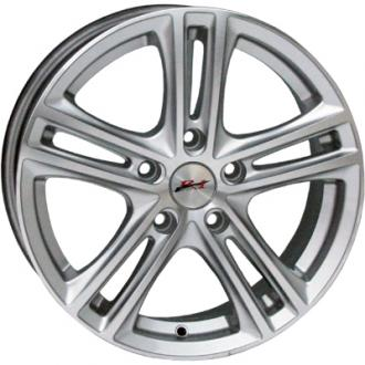 Диски RS Wheels 5163TL