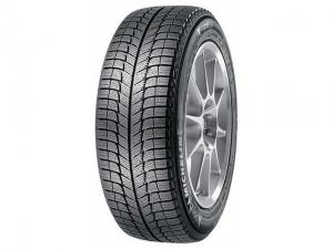 Michelin X-Ice XI3 235/60 R16 остаток 7 мм