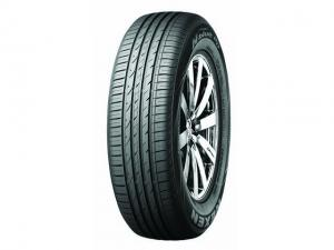 Nexen NBlue HD 205/55 R17 95N остаток 4,5 мм