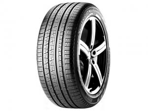 Pirelli Scorpion Verde All Season 245/45 R20 остаток 7 мм
