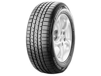 Pirelli Winter Snowsport 195/65 ZR15 W остаток 7 мм