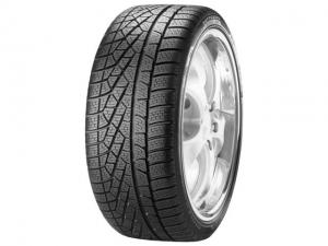 Pirelli Winter Sottozero 245/45 R17  Run Flat остаток 7 мм
