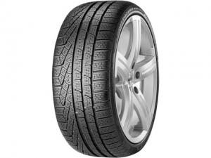 Pirelli Winter Sottozero 2 225/55 R17 Run Flat остаток 7 мм