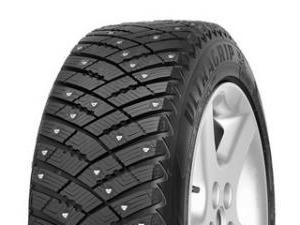 Goodyear UltraGrip Ice Arctic 265/50 R20 111T XL (шип)