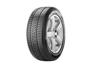 Pirelli Scorpion Winter 245/45 R20 103V остаток 4 мм