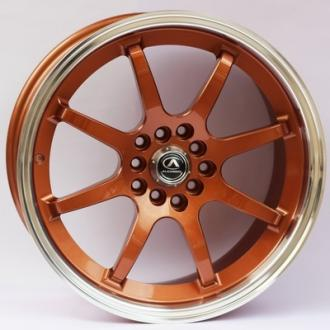 Диски Alexrims AFC-2 (forged)