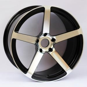 Диски Alexrims AOZ01-PCM13 (forged)