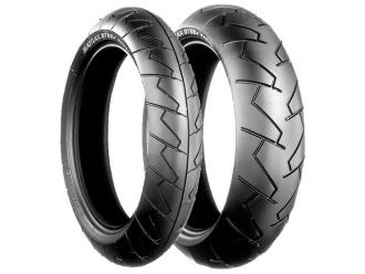 Шины Bridgestone Battlax BT-056