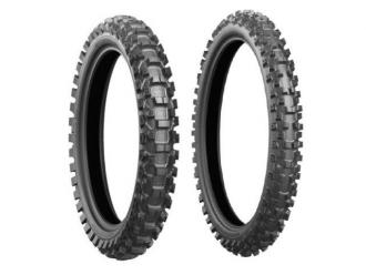 Bridgestone Battle Cross X20 110/90 R19 62M