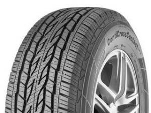 Continental ContiCrossContact LX2 265/70 R17 115T